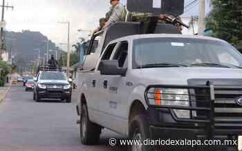 Ocho delitos a la baja en Veracruz: Semar - Diario de Xalapa