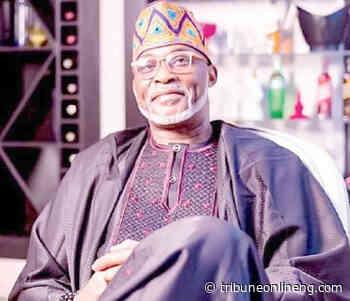 I'm a Warri boy who found fame in Lagos —RMD - NIGERIAN TRIBUNE