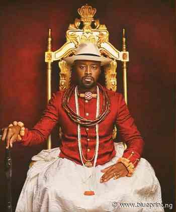 New Images of Olu of Warri-designate emerge, ahead of his Coronation - Blueprint newspapers Limited