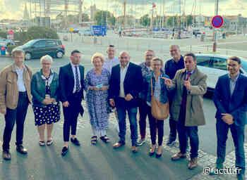 La Rochelle : les radicaux de gauche tanguent sur fond de nouvelle présidence - actu.fr