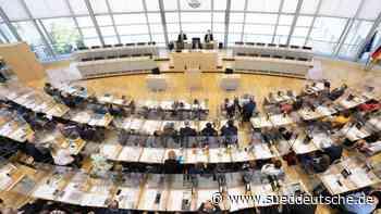 Zweite Woche der Koalitionsverhandlungen - Süddeutsche Zeitung - SZ.de