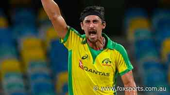 Starc's message for haters; batsman nearly gets ZERO in all-time shocker: Aussie ratings
