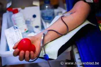 Bloedvoorraad staat onder druk: Rode Kruis is op zoek naar donoren<BR />