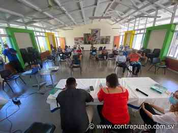 "Presentado libro ""Memoria Viva"" en Suchitoto - ContraPunto"