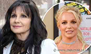 Britney Spears' mother Lynne Spears claims pop star is doing fine amid conservatorship battle