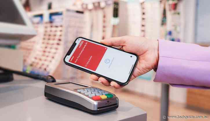 Australia the first in the world to include health insurance cards in Apple Wallet