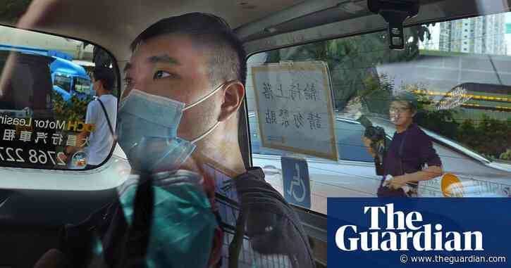 Hong Kong security law: verdict expected in first ever trial