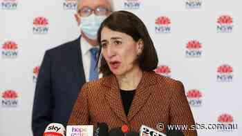 New South Wales records 172 new local coronavirus cases - SBS News