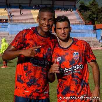 Adrián Palacios marcó su segundo gol y abrió triunfo del TFC Maracaibo - Diario de Los Andes