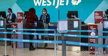 WestJet signs code-share agreement with KLM