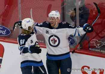 Jets re-sign forward Paul Stastny to one-year, US$3.75 million deal