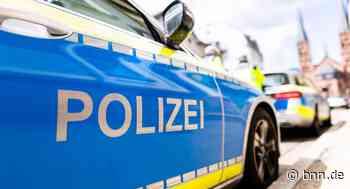Versuchter Raub in Rheinstetten: 16-Jähriger wehrt sich - BNN - Badische Neueste Nachrichten
