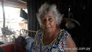 Familia sobrevive en la miseria ante abandono estatal en Fuerte Olimpo - Nacionales - ABC Color