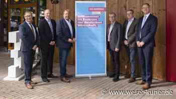 Fusion bei der Kreishandwerkerschaft Diepholz/Nienburg steht an - WESER-KURIER - WESER-KURIER