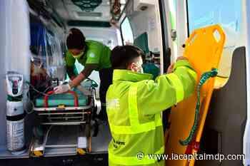 Coronavirus: confirman 163 nuevos casos y seis muertes en Mar del Plata - La Capital de Mar del Plata