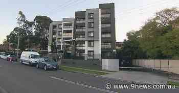 Western Sydney apartment block locked down after six people test positive to COVID-19 - 9News