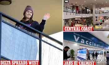 Covid-19 Australia: Sydney records 172 Covid cases overnight