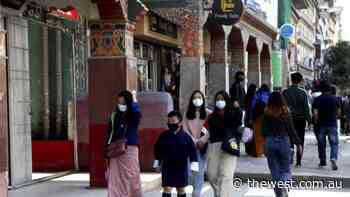 Coronavirus crisis: Bhutan vaccinates all adults against virus - The West Australian