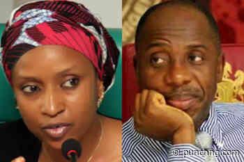 Prosecute Bala-Usman, investigate Amaechi, PDP urges EFCC - Punch Newspapers