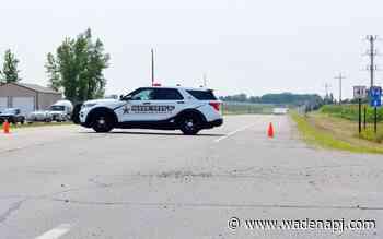 Fargo woman dies in head-on crash near Evansville - Wadena Pioneer Journal
