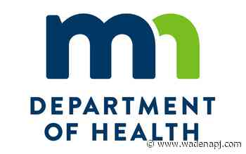LIVE: Minnesota health officials hold 3 pm press briefing - Wadena Pioneer Journal