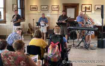 A mix of jazz and gas in Wadena - Wadena Pioneer Journal