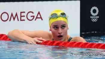 Live: Kaylee McKeown wins 100m backstroke gold in Tokyo