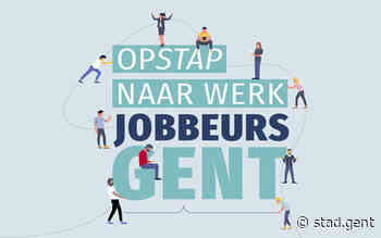 Jobbeurs 2021: save the date! - Gent