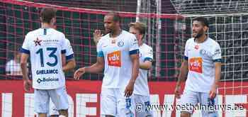 'AA Gent laat oog vallen op Turks jeugdinternational' - VoetbalNieuws.be