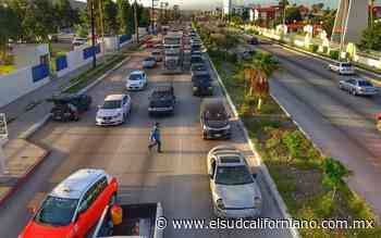 Eligen a La Paz para impulsar acciones de movilidad sustentable - El Sudcaliforniano