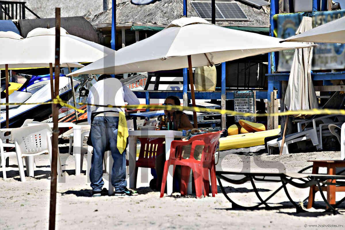 Restauranteros piden auxilio en La Paz; solicitan reapertura de playas y venta de alcohol - BCS Noticias