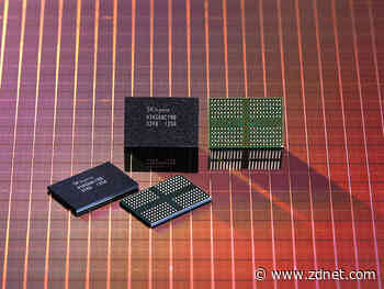 SK Hynix posts highest profit in 3 years from strong memory demand