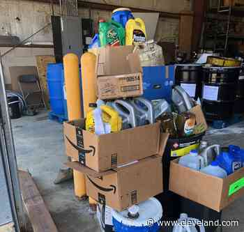 Berea to host household hazardous waste, electronics roundup: Community Voices - cleveland.com