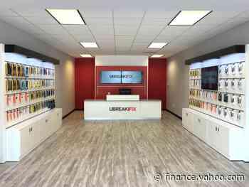 Electronics Repair Shop uBreakiFix® Opens in Dublin - Yahoo Finance