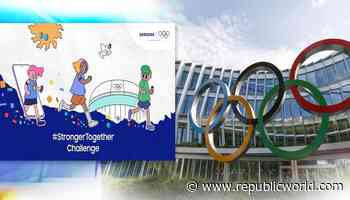 Samsung Electronics joins Olympics athletes, launches 'Digital Walking campaign - Republic World