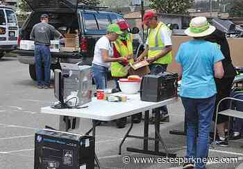 Got Old Electronics To Recycle At Estes Recycles Day? - Estes Park news