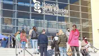 Por coronavirus, en Entre Ríos se registraron 22 muertes - UNO Entre Rios