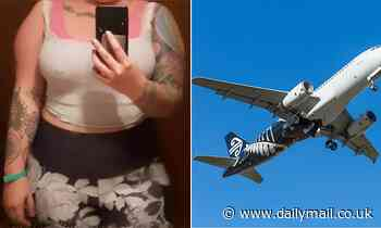 Air New Zealand issue an apology after staff ask woman boarding flight in activewear to cover up