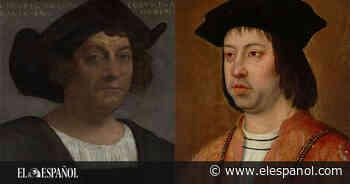 La treta con la que Colón sedujo a Fernando el Católico para financiar su viaje: conquistar Jerusalén - El Español
