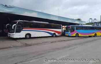 Nueva terminal de transporte en Colón tendrá un costo aproximado de 25 millones de dólares - Panamá América