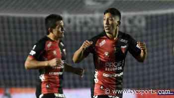 Colón sin Rodrigo Aliendro, juega ante Huracán - TyC Sports