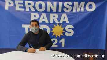 Elecciones 2021 en Florencio Varela: Peronismo Para Todos tiene sus candidatos para las PASO - Cuatro Medios
