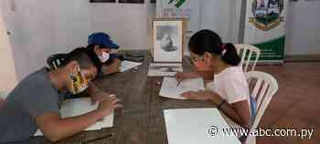 Habilitan espacio para formación cultural en Yaguarón - Nacionales - ABC Color