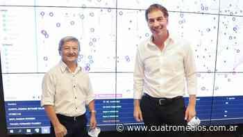 Florencio Varela: Kanashiro encabeza la lista de precandidatos de Juntos de Diego Santilli - Cuatro Medios