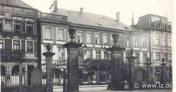 Hotel Stadt Frankfurt: Wo die Dichter dichter wurden   Lokale Nachrichten aus Detmold - Lippische Landes-Zeitung