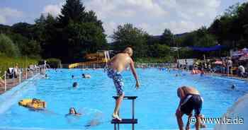 Detmolder Kinder können kostenlos ins Freibad   Lokale Nachrichten aus Detmold - Lippische Landes-Zeitung
