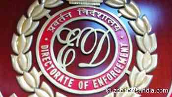 ED attaches over Rs 7-crore assets of Delhi-based company in duty-free gold diversion case