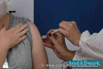 Aberto agendamento da vacinação para trabalhadores da indústria, entre 20 e 32 anos - Jornal de Pomerode