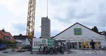 Combi in Detmold macht für drei Monate zu   Lokale Nachrichten aus Detmold - Lippische Landes-Zeitung