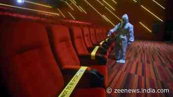 Delhi cinemas to reopen with 50 per cent capacity following COVID safety guidelines